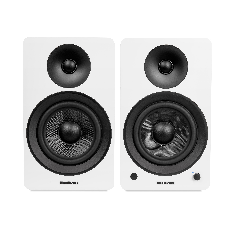 """Ai61 Powered 6.5"""" Stereo Bookshelf Speakers"""