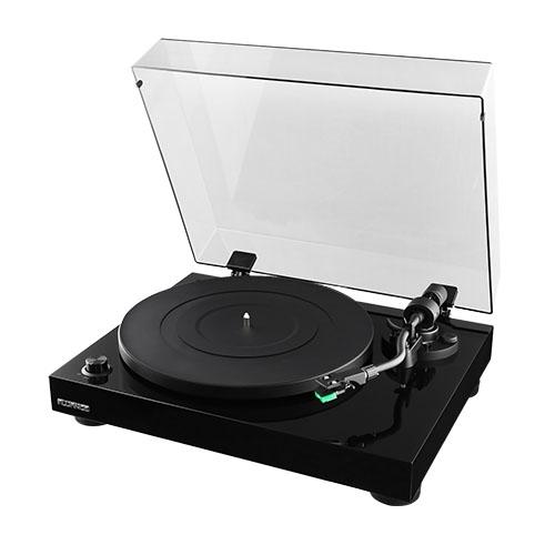 RT81 High Fidelity Vinyl Turntable