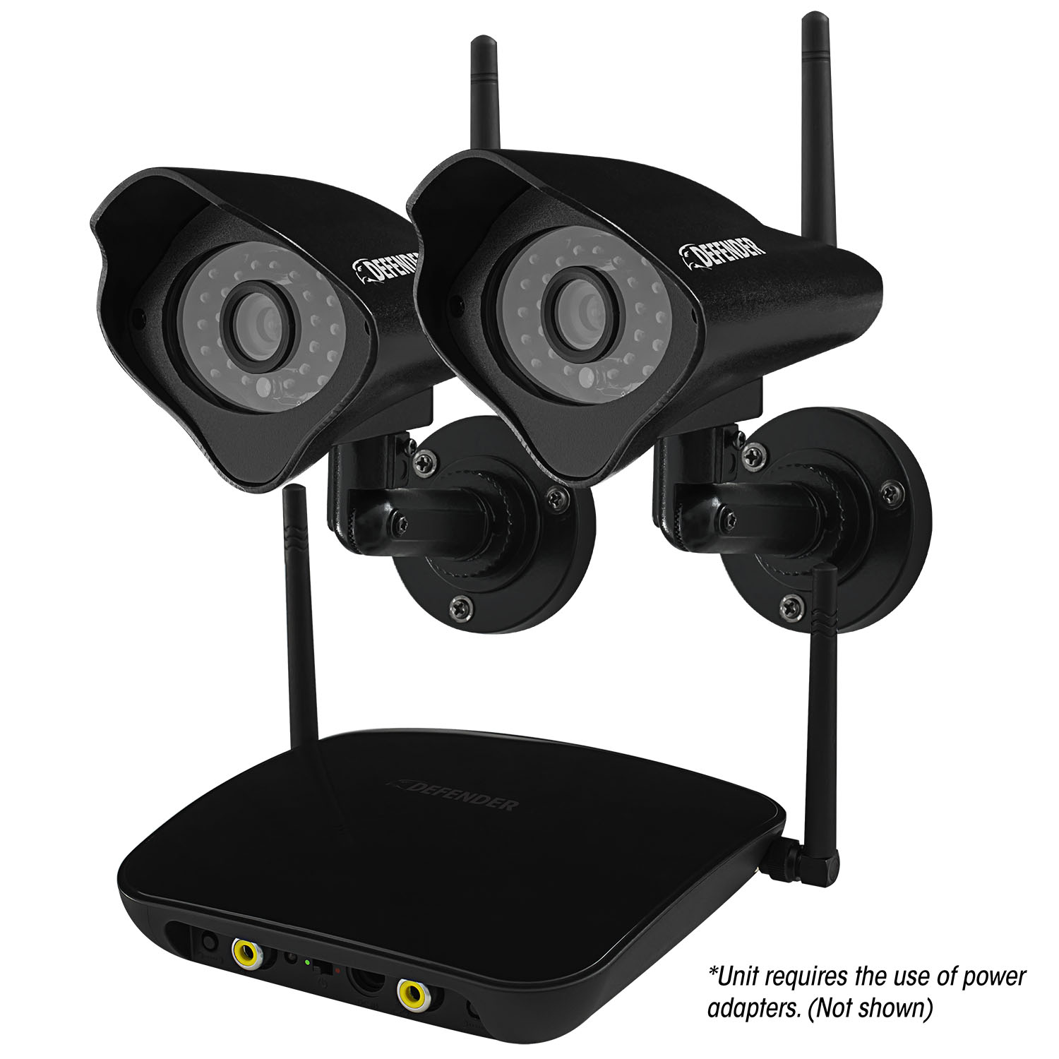 PHOENIX™ Wireless Security Camera (22300)