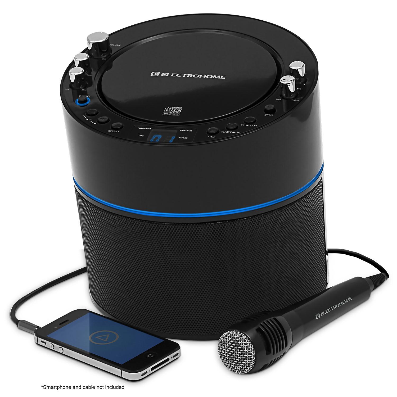 Karaoke Machine Speaker System