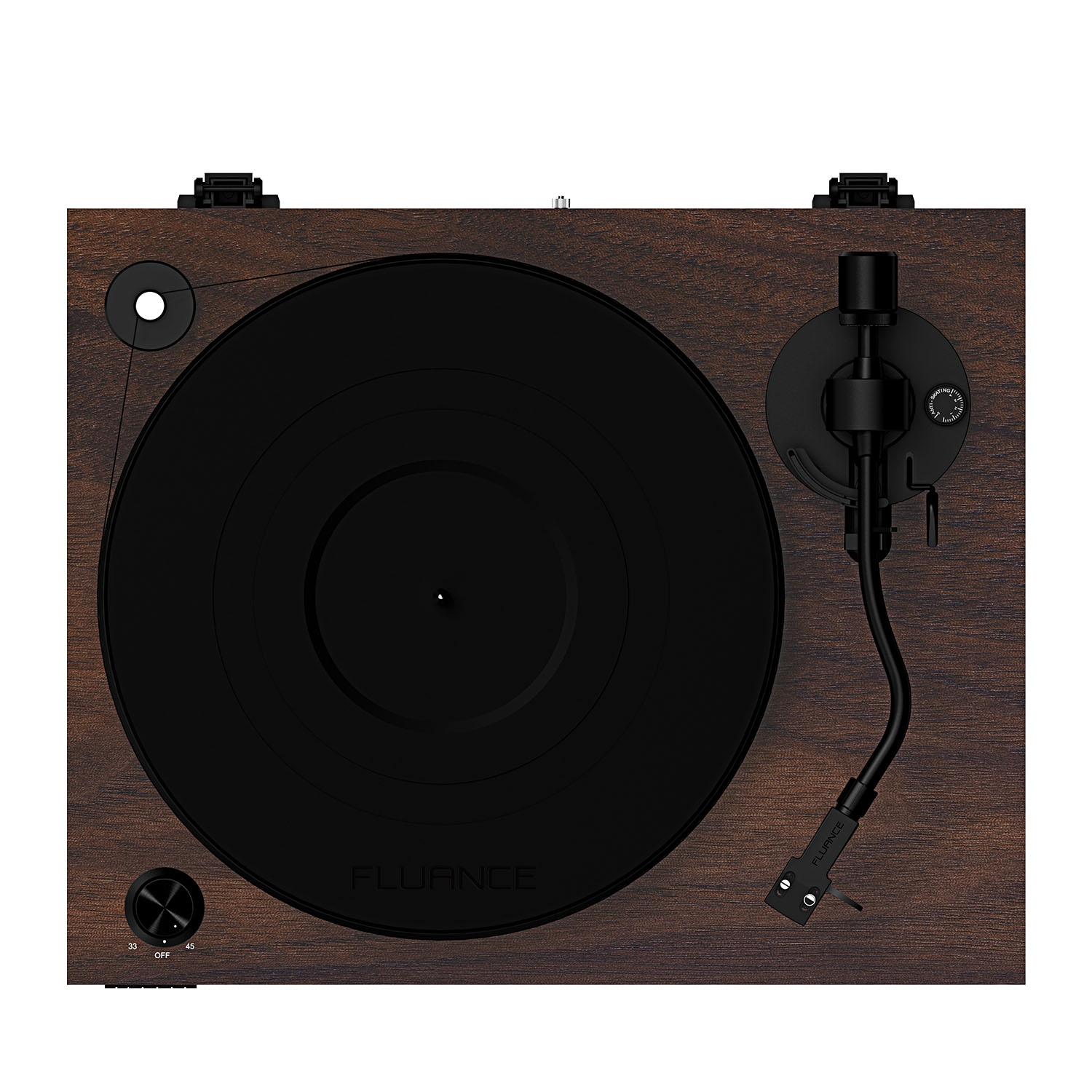 RT83 Reference High Fidelity Vinyl Turntable