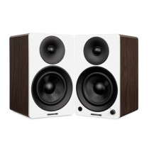 "Ai41WW Powered 5"" Stereo Bookshelf Speakers"