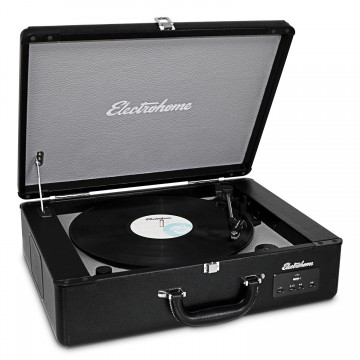 Archer™ Vinyl Record Player Classic Turntable