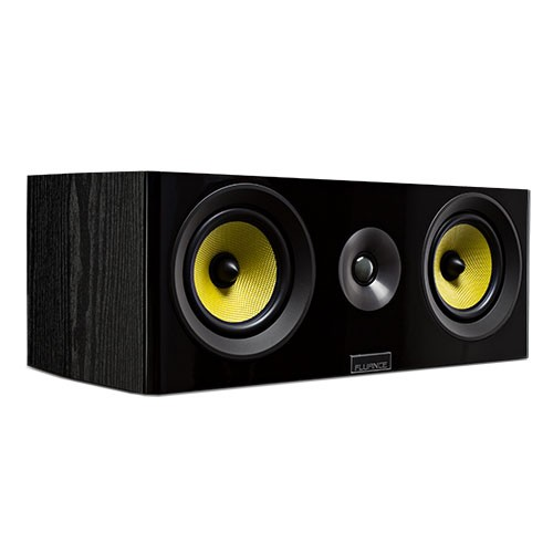 Fluance HFC Signature Series Center Channel Speaker Main