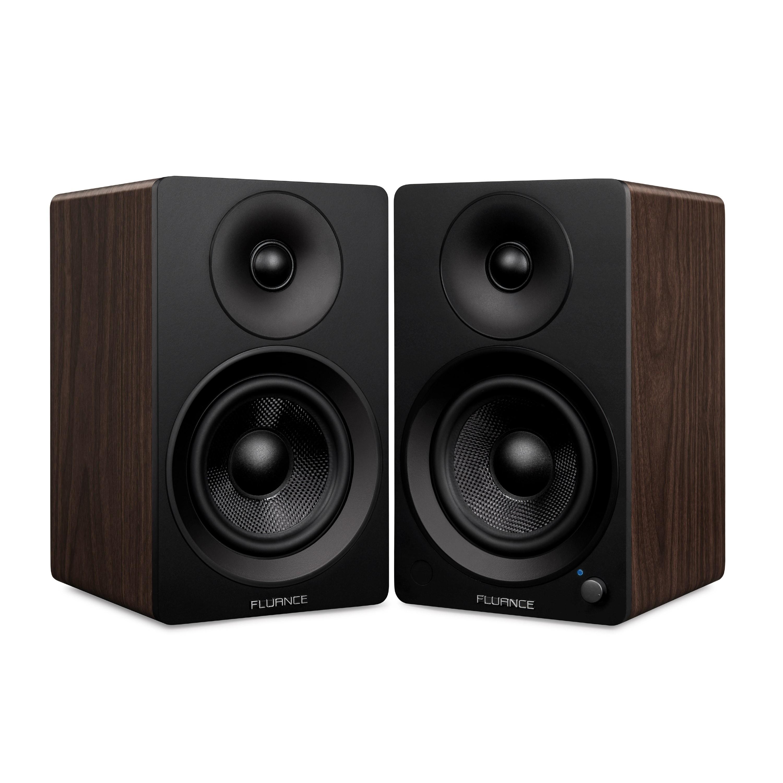 "Ai41 Powered 5"" Stereo Bookshelf Speakers - Main"