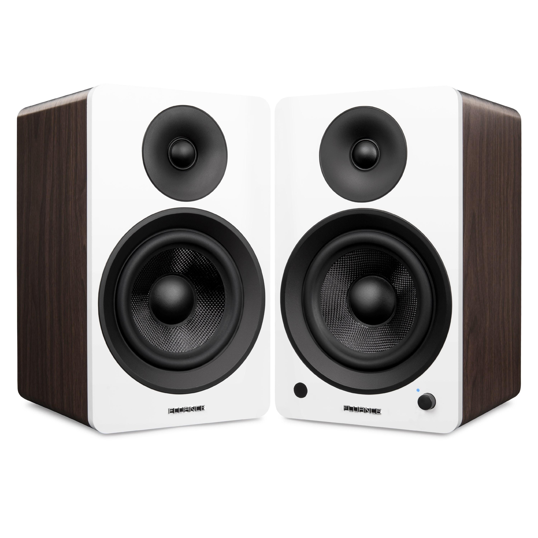 "Ai61WW Powered 6.5"" Stereo Bookshelf Speakers - Main"