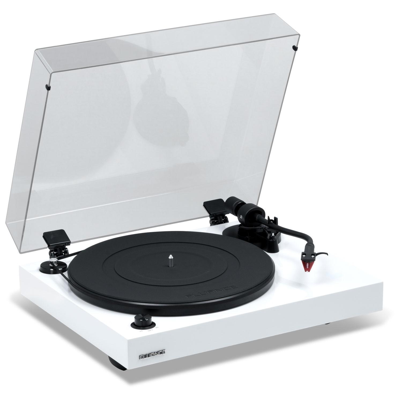 RT83B Reference High Fidelity Vinyl Turntable - Main