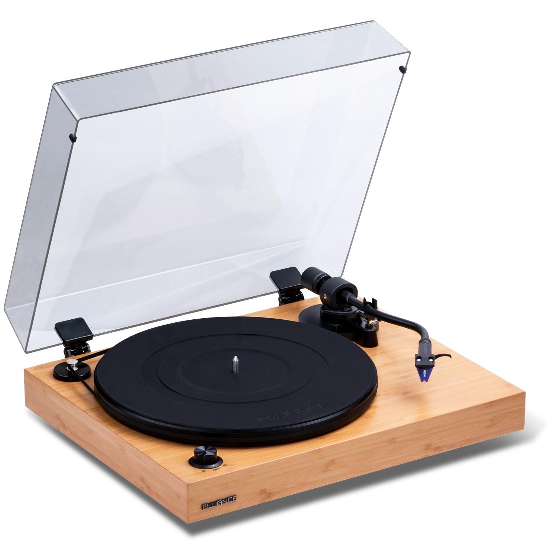 RT84B Reference High Fidelity Vinyl Turntable - Main