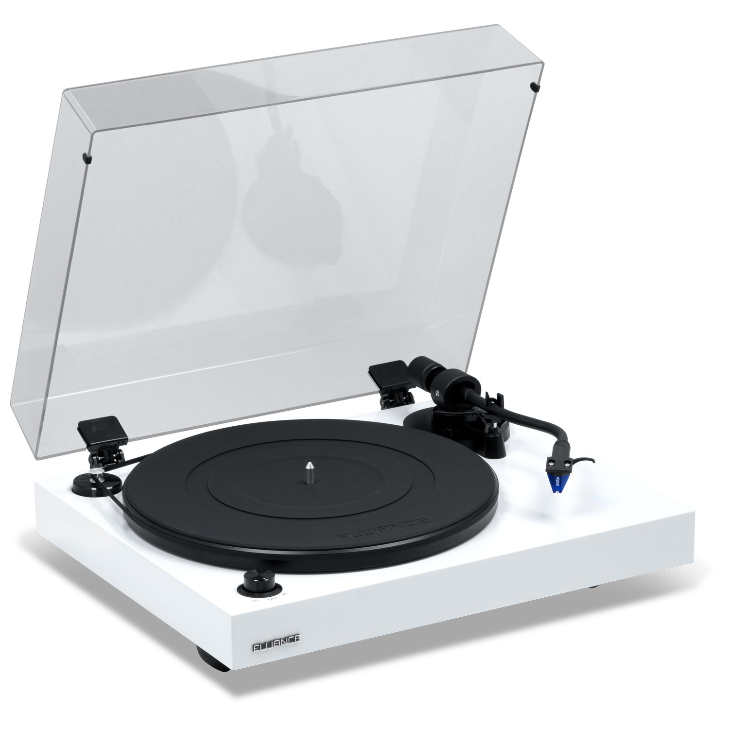 RT84WH Reference High Fidelity Vinyl Turntable - Main