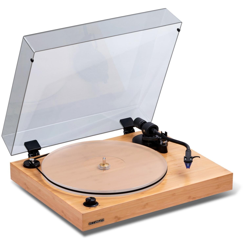 RT85B Reference High Fidelity Vinyl Turntable - Main