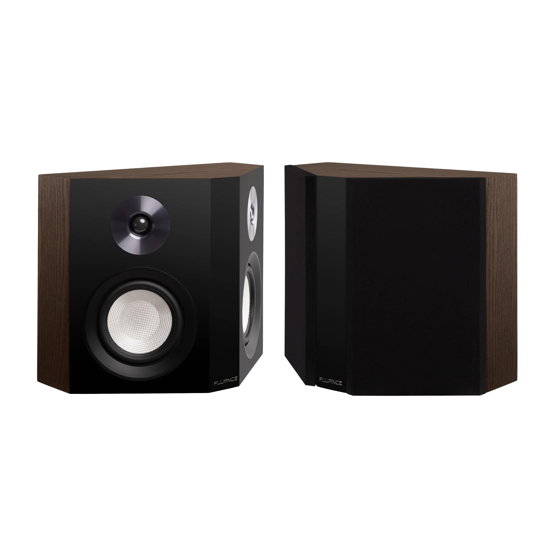XLBPW Bipolar Surround Sound Speakers