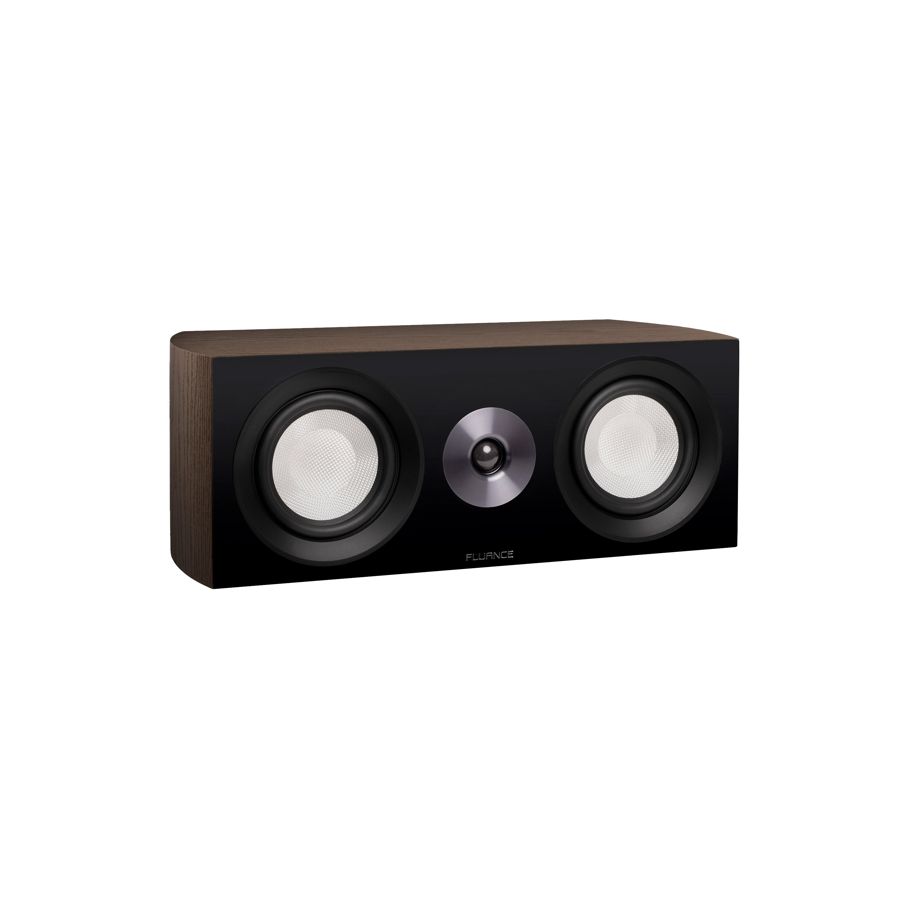 XL8CW High Performance Two-Way Center Channel Speaker
