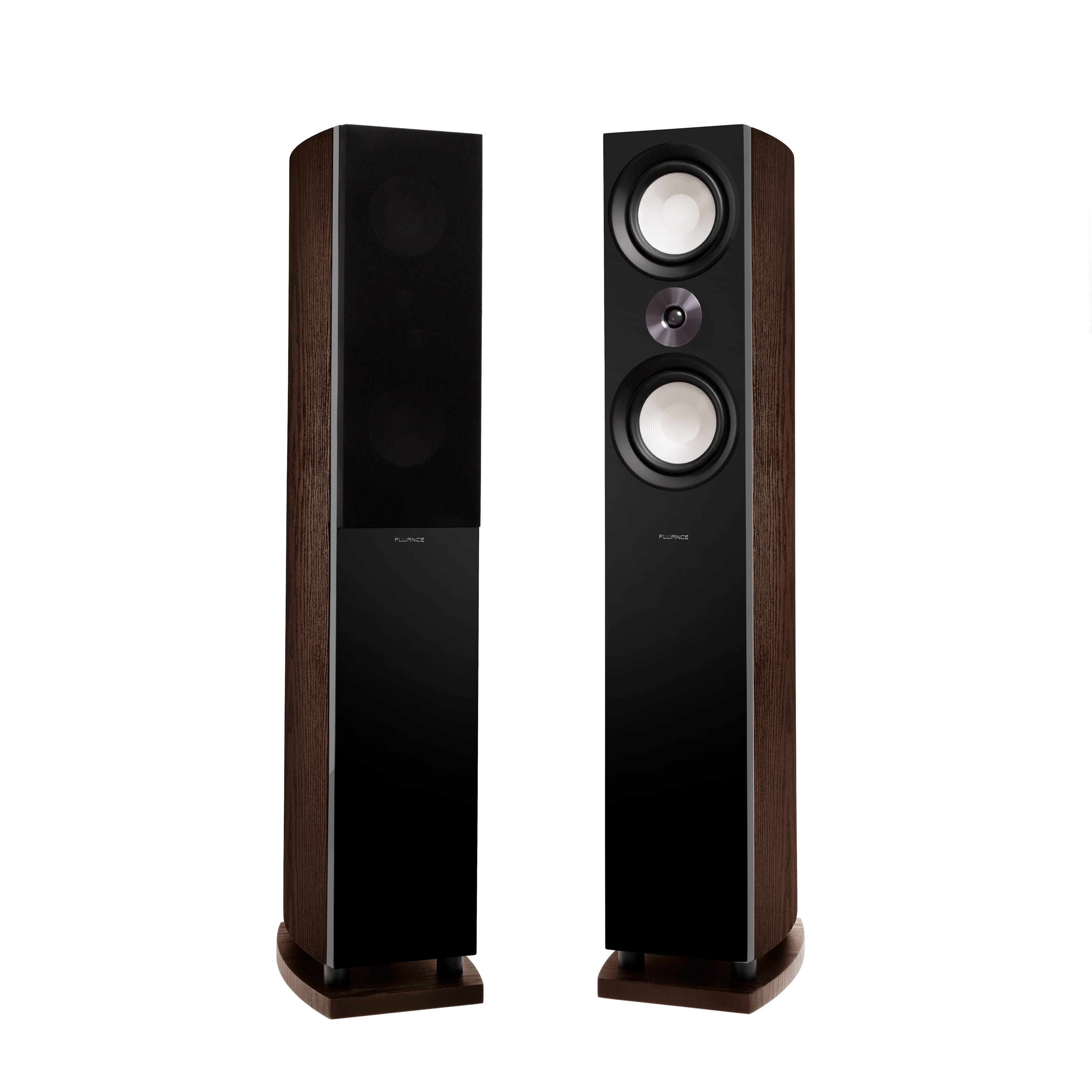 XL8FW Floorstanding Speakers