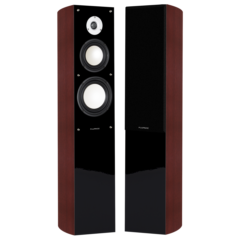 Fluance XL5F Floorstanding Speakers Main