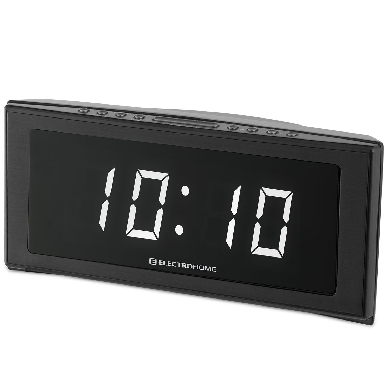 Jumbo Alarm Clock Radio