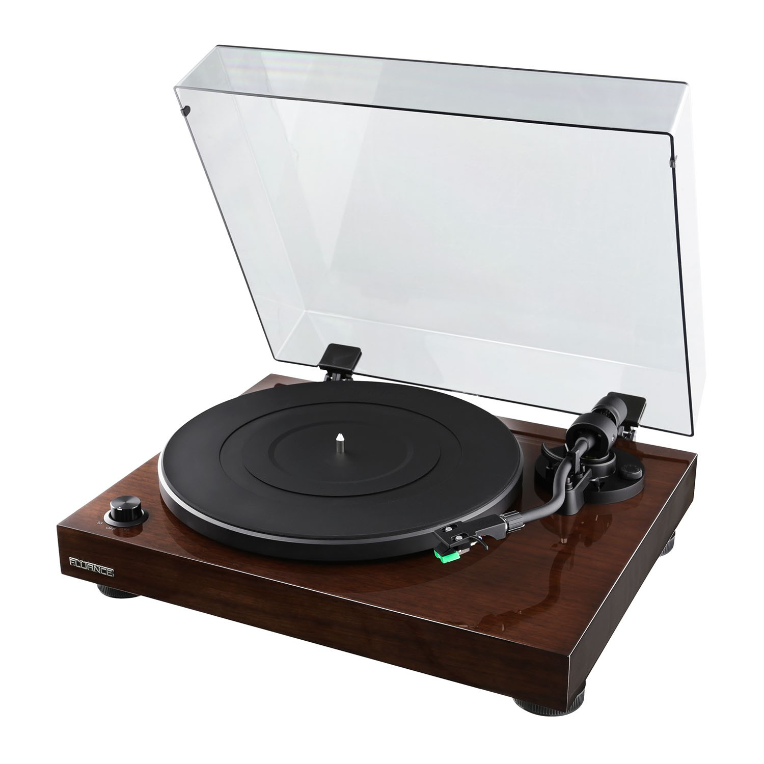 Fluance RT81 Vinyl Turntable Record Player Main