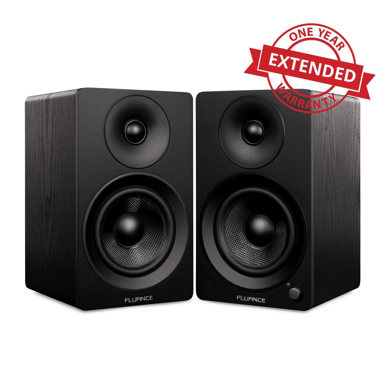 Extended Warranty for Ai41 Powered Bookshelf Speakers
