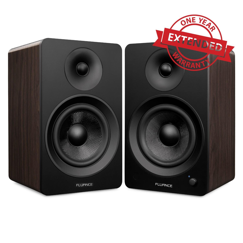 Extended Warranty for Ai61B Powered Bookshelf Speakers
