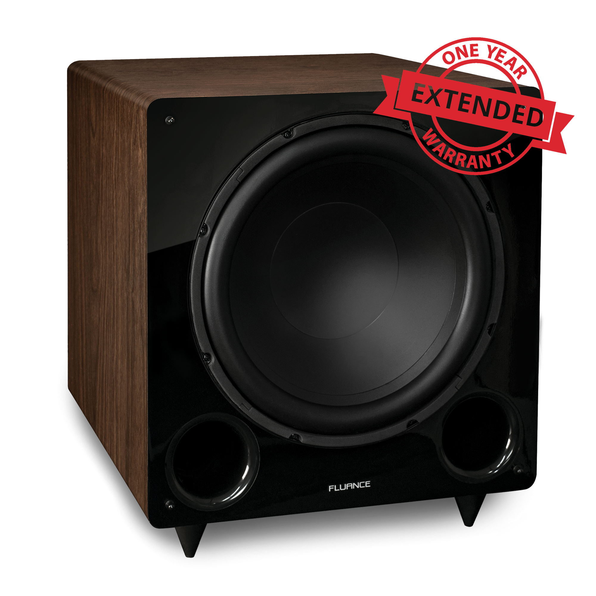 Extended Warranty for DB12W Low Frequency Powered Subwoofer