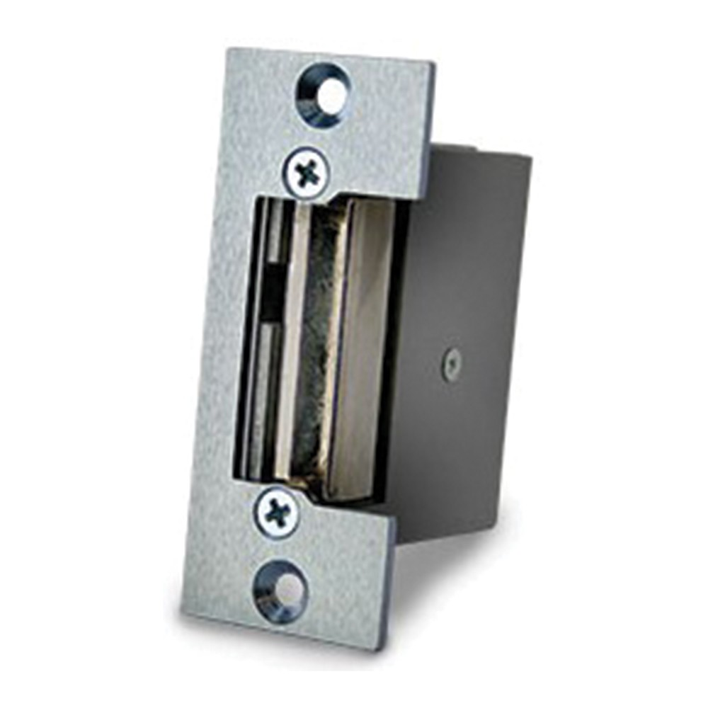 Electric Door Strike Remote Unlock Mechanism