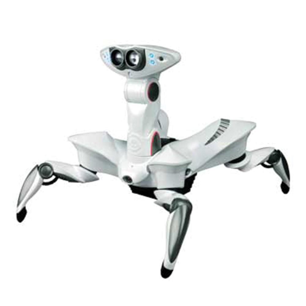 WowWee Robotics Roboquad