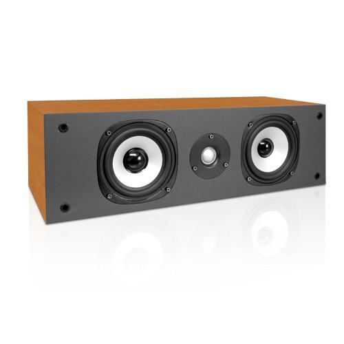 Fluance SV10C High Fidelity Center Channel Speaker