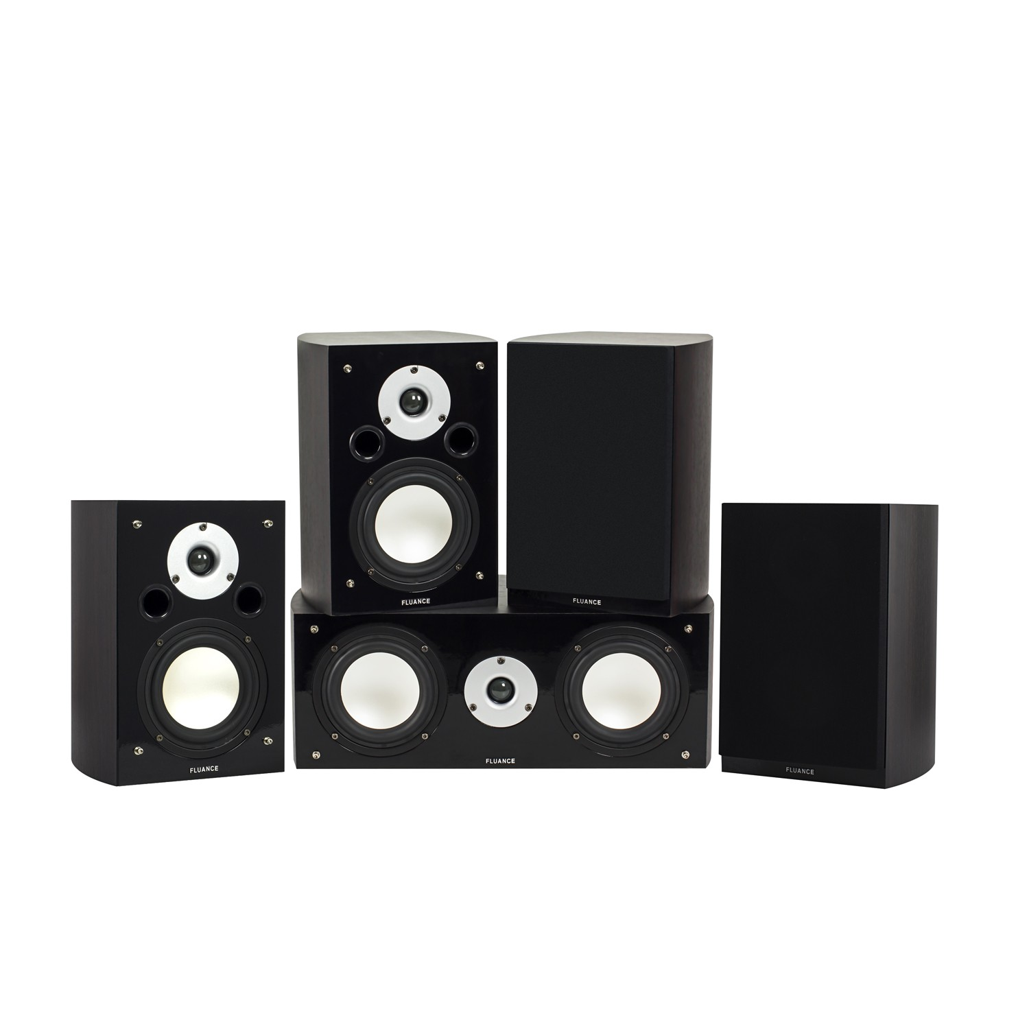 XL50CXS-DW-KIT 5.0 home theater system main