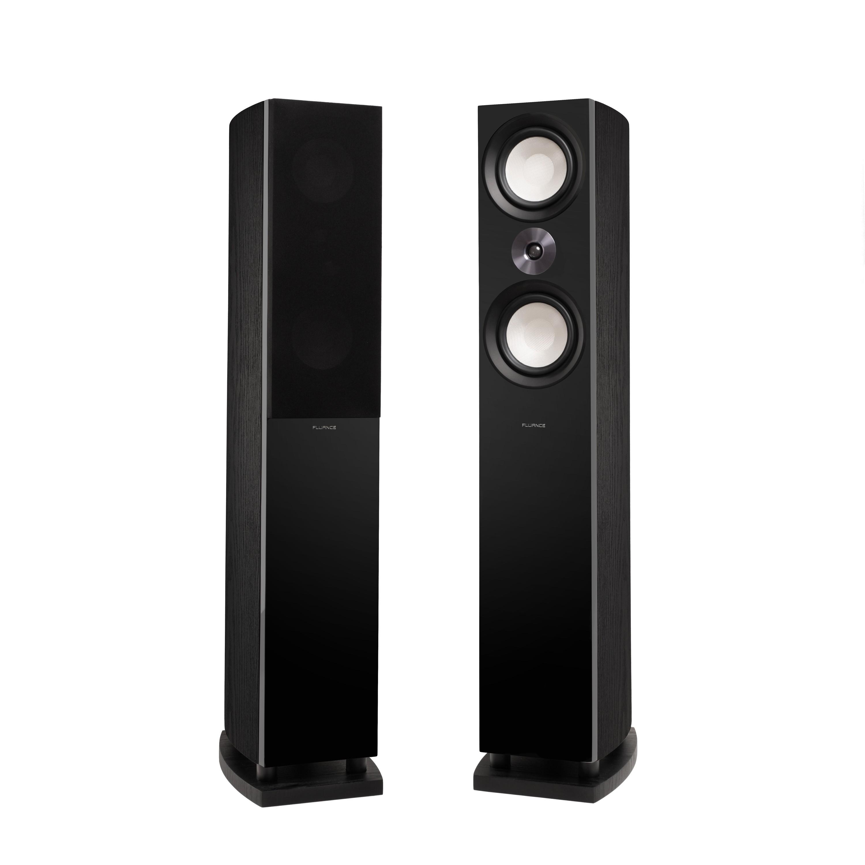 XL8F Floorstanding Speakers