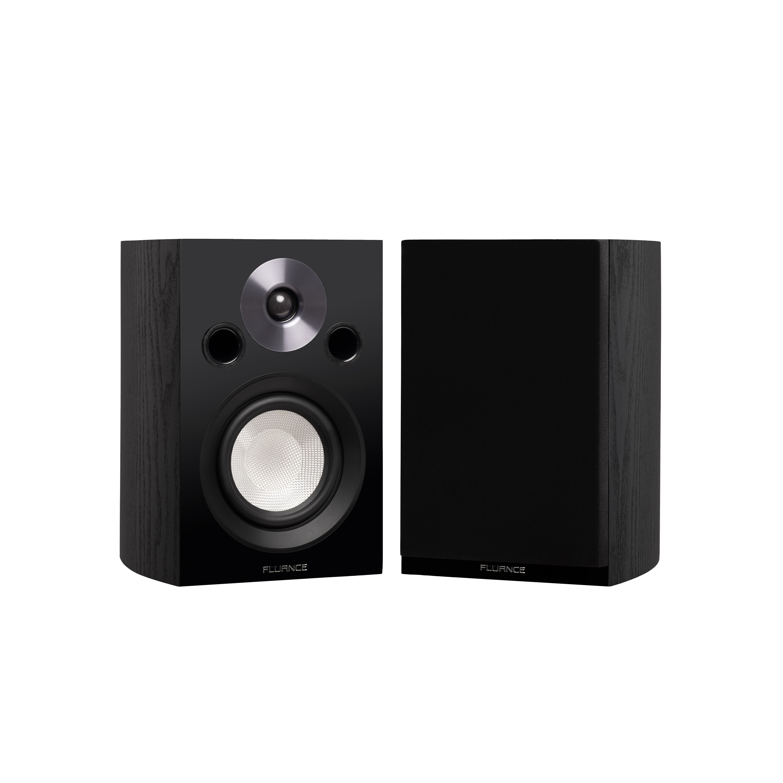Fluance XL8S Bookshelf Speakers - Alternate 2