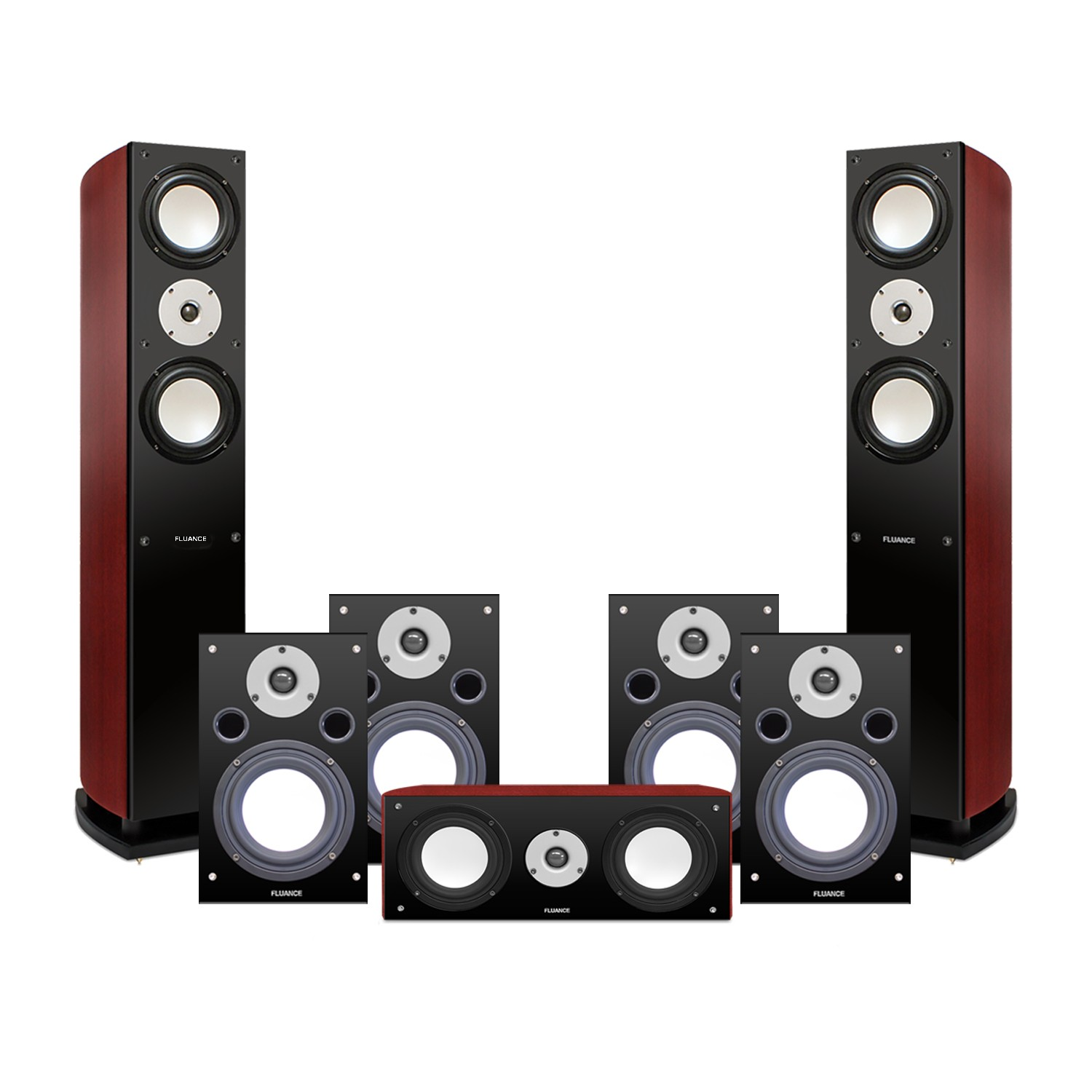 XLHTB-XL7S-KIT home theater system
