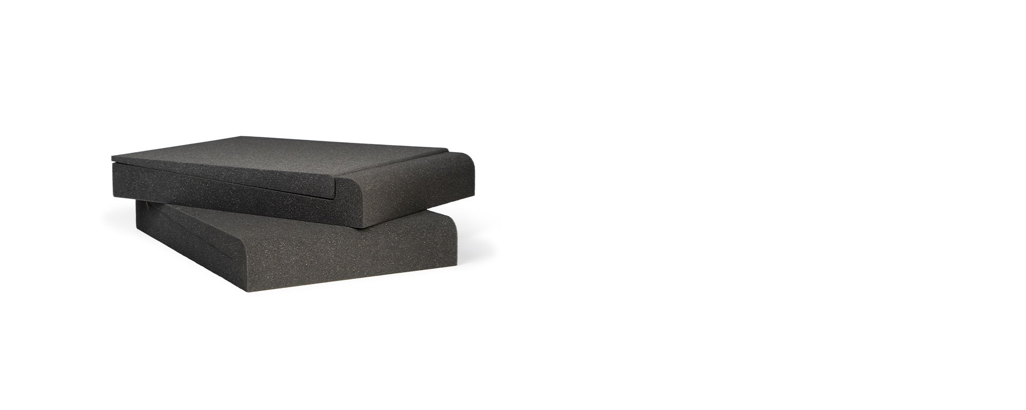 High Density Foam Speaker Isolation Pads - SP05 - left justified