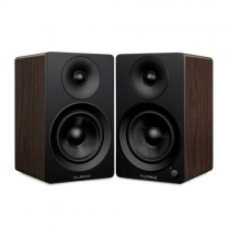 "Ai41B Powered 5"" Stereo Bookshelf Speakers"