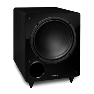 DB10 10-inch Low Frequency Powered Subwoofer