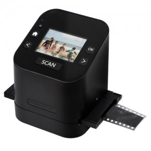 All-In-One Film & Slide Scanner - Alternate 2