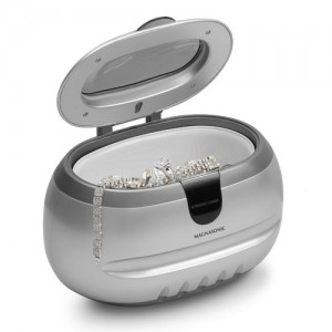 Professional Ultrasonic Jewelry and Eyeglass Cleaner