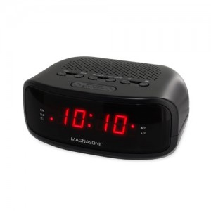 Electrohome Digital AM/FM Clock Radio EAAC200