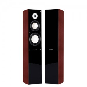 XL5F High Performance Three-way Floorstanding Tower Speakers