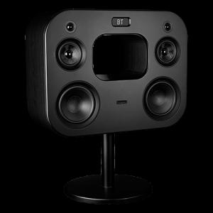 Fluance FI70 Bluetooth Speaker System Right Side