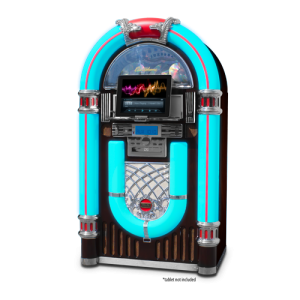 Kinsman Jukebox
