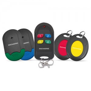 Magnasonic Wireless Key Finder