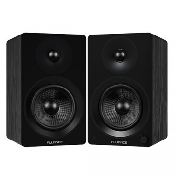 "Ai60 High Performance Powered 6.5"" Bookshelf Speakers"