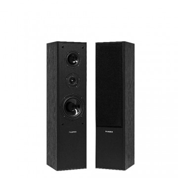 AVFR Dynamic Compact Three-way Hifi Speakers