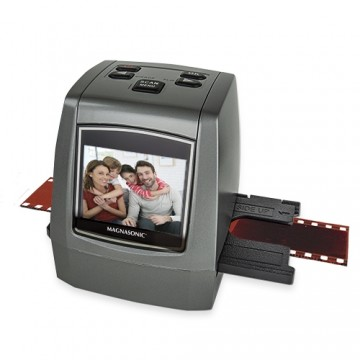 All-In-One 22MP Film Scanner