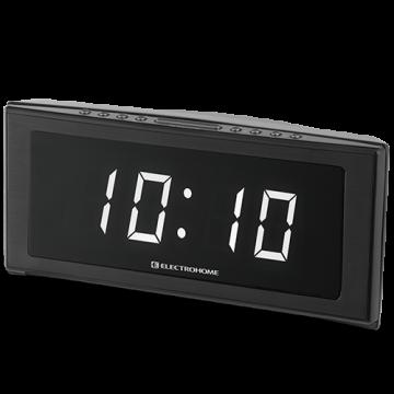 "1.8"" Jumbo Alarm Clock Radio"
