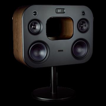 Fi70 Three-Way Wireless High Fidelity Music System