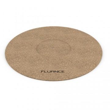 Turntable Cork Platter Mat
