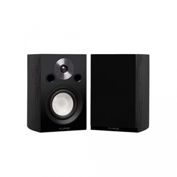 Reference High Performance 2-Way Bookshelf and Surround Speakers