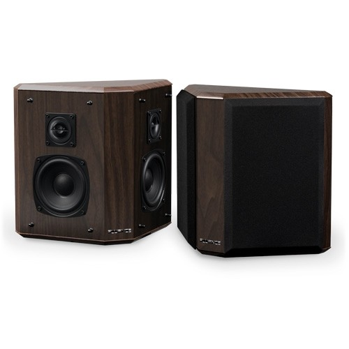 Elite Series Bipolar Surround Sound Satellite Speakers - Alternate 2