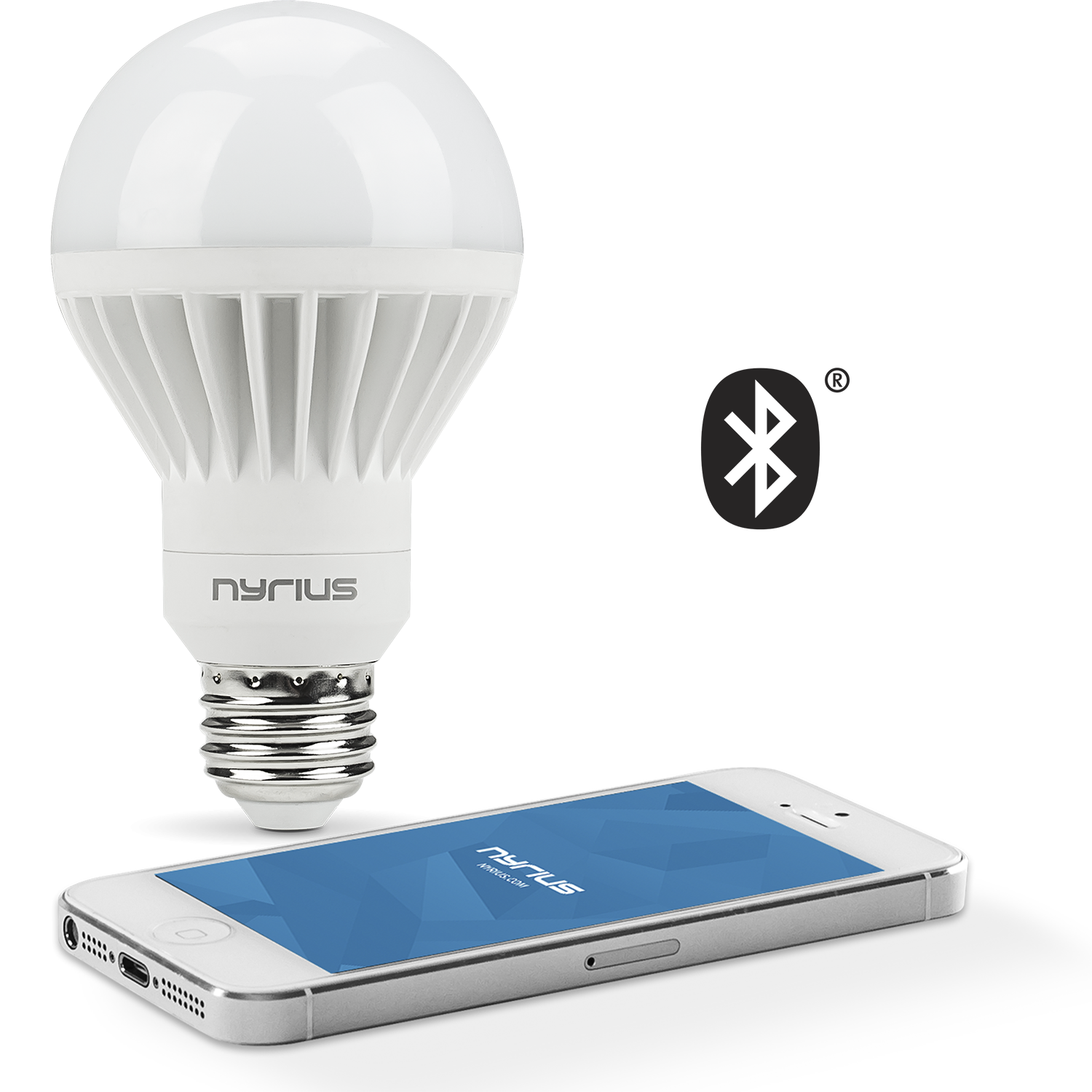 LED Bluetooth Smartbulb