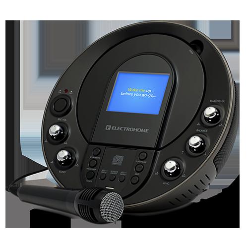 Karaoke Machine Portable Speaker System